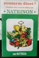 Foldertje - NUTRICIA Natrinon