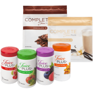 Juice plus pakket
