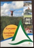 Folder - Vakantiepark Dennenhoek - Hierden - 2004