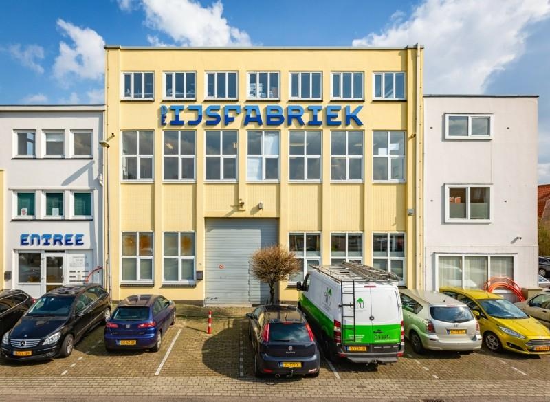 Te huur  Kantoorruimte Hooftlaan 51-75 Bussum