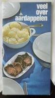 Brochure - Veel over aardappelen
