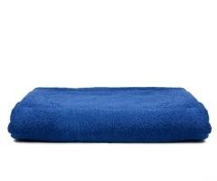 Klassieke supergrote handdoek | 100 x 210 cm Marine