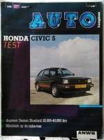 Auto Kampioen - 14 mei 1982