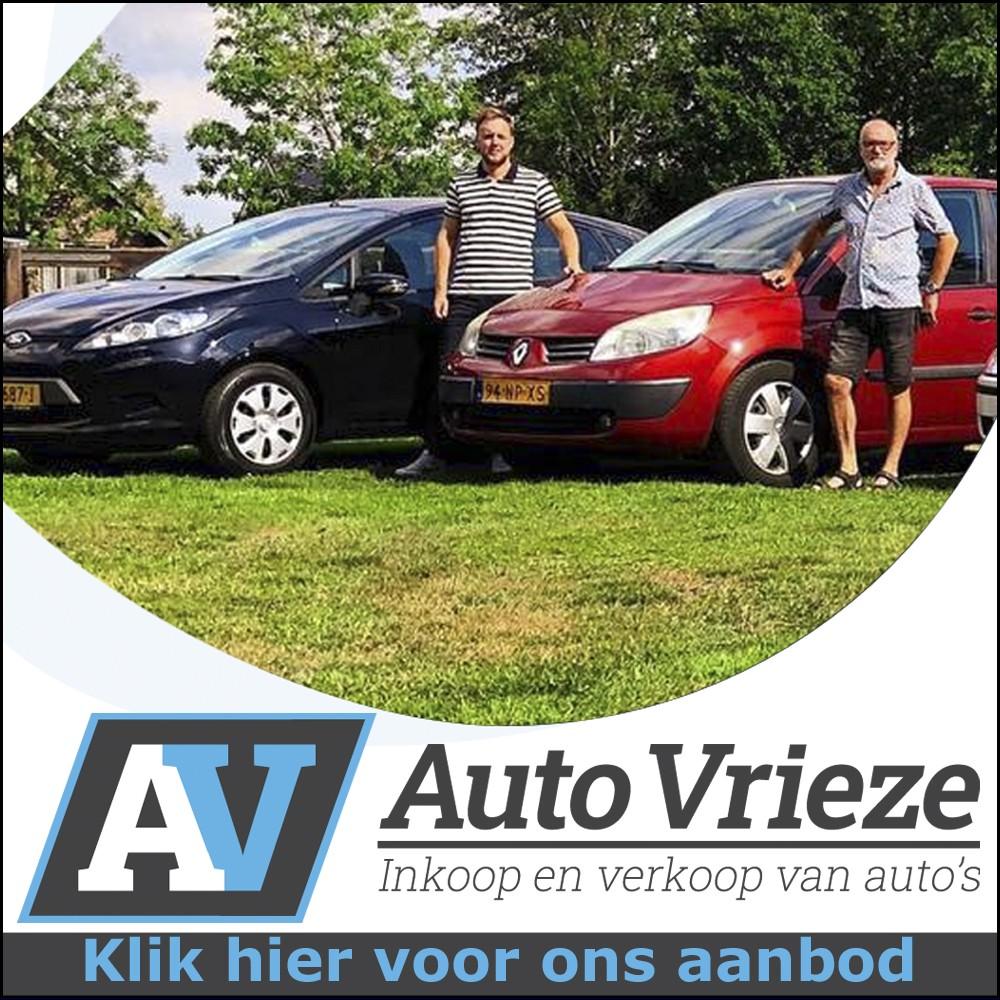 ga naar www. autovrieze.nl
