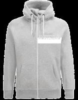 Fox Originals Amsterdam Halfside Zip Sweater Heren Maat XL
