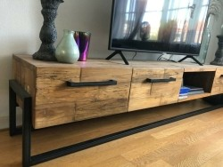 Mooie tv meubel