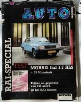 Auto Kampioen - RAI Special - 6 februari 1981