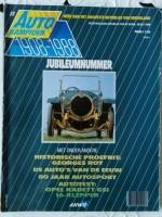 Auto Kampioen - Jubileumnummer - 28 mei 1988