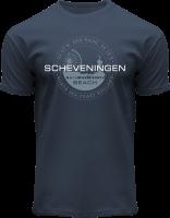Fox Originals T-shirt Scheveningen - Den Haag Heren maat M