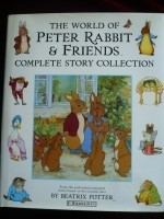 The World of Peter Rabbit and Friends.
