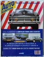 Auto Kampioen - 9 juli 1988