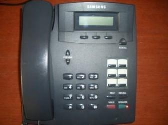 GE702 Samsung KPDCS6B LCD KPDCS 6 B telefoon