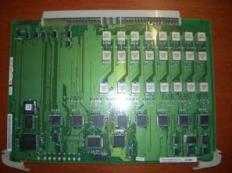 GE1007 Siemens STMD 8 digitale netlijnmodule
