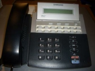 GE1021 Samsung OfficeServ DS-5014S DS 5014 S