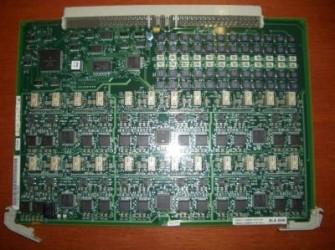 GE1010 Siemens SLA24N printplaat telefooncentrale
