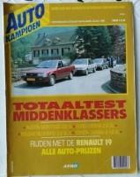 Auto Kampioen - 23 juli 1988