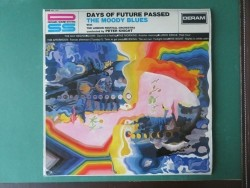 """Moody Blues """"Days of Future Passed"""""""