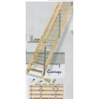 Goedkope trappen bouwpakket