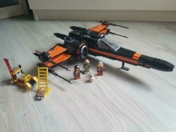 Lepin Star Wars # X-Wing Fighter No.05004 # (lego)