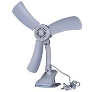 Ventilator Tafel Wit 42CM