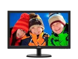 Mon Philips 21.5Inch 223V5LSB2  FULLHD/LED / VGA / ArtDesig…