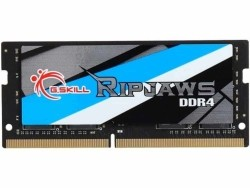 MEM G-Skill Ripjaws 16GB DDR4 2400Mhz SODIMM