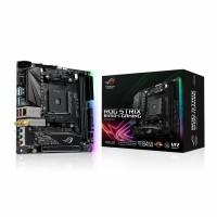MB Asus ROG Strix B450-I GAMING AM4 / 2x DDR4 / mITX