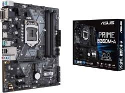 MB Asus Prime B360M-A / 1151 8th comp / 4x DDR4/ HDMI/ M-AT…