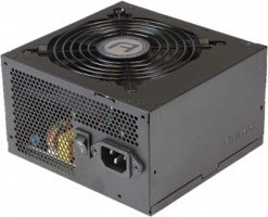 Antec NeoECO NE550M power supply unit 550 W ATX Zwart