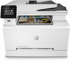 HP Color LaserJet Pro M281fdn Laser