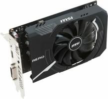 VGA MSI GeForce GTX 1050 TI Aero 4GB