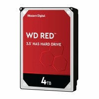"""HDD Western Digital Red 3.5"""" 4TB SATA III"""