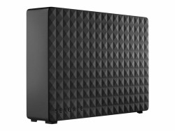 HDD ext. Seagate Expansion 6TB Black