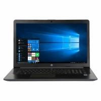 HP 17.3 i5-8265U / 8GB / 1TB+256GB NVME / DVD / W10 / RN