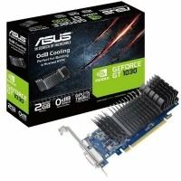 VGA ASUS NVIDIA GeForce GT 710 / DDR5 / 2GB