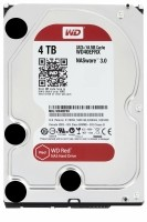 HDD WD Red™ 4TB IntelliPower - 64MB - Recertified