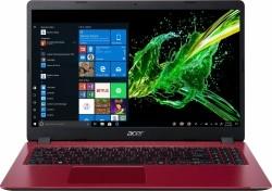 Acer Aspire 3 15.6 i3-10110u / 4GB / 512GB SSD / Red / W10