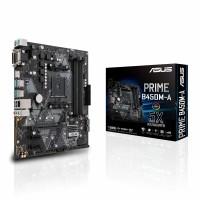 ASUS PRIME B450M-A moederbord Socket AM4 Micro ATX AMD B450