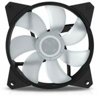 CoolerMaster MasterFan MF121L RGB Case Fan 12cm