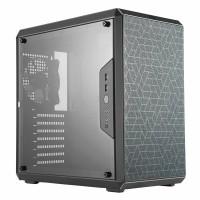 Case CoolerMaster MasterBox Q500L MidiTower Black mATX / OU…