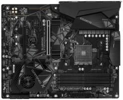 MB Gigabyte X570 GAMING X (rev. 1.0) AM4 ATX