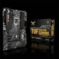 MB Asus TUF B360-Pro Gaming 1151 8th comp 4x DDR4 / HDMI/AT…