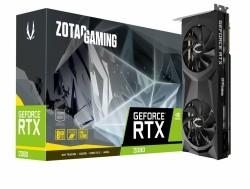 VGA ZOTAC GAMING GeForce RTX 2080 Twin Fan