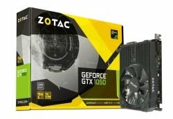 VGA ZOTAC Geforce GTX 1050 Mini
