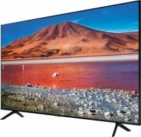 Samsung TV / 55inch 4K Ultra CrystalHD /Wifi/SmartTV /2xHDM…