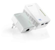 TP-Link WPA4220KIT AV500 WiFi Powerline Extender 300Mbps KI…