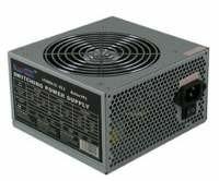 PSU LC-Power LC500H-12 V2.2 500W ATX Grijs