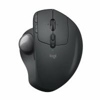 Logitech MX Ergo Mouse RF Wireless Bluetooth Trackb. 440DPI