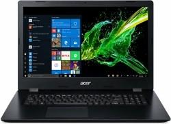 Acer Asp. 3 17.3 HD /  i3-8130U / 4GB / 256GB + 1TB / W10H