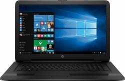 HP 17.3inch i3-6006U / 8GB / 1TB / DVD / W10  / RFS